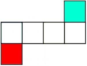jaring-jaring kubus 13